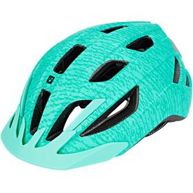 Bontrager Solstice MIPS Bike casco per bici verde